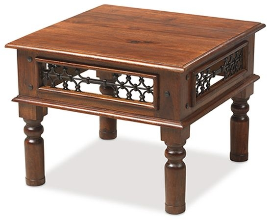 Mica Sheesham Coffee Table