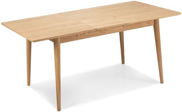 Skean Oak Extending Dining Table