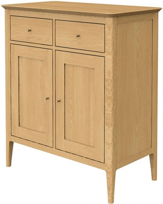 Wadsworth Oak Small Sideboard