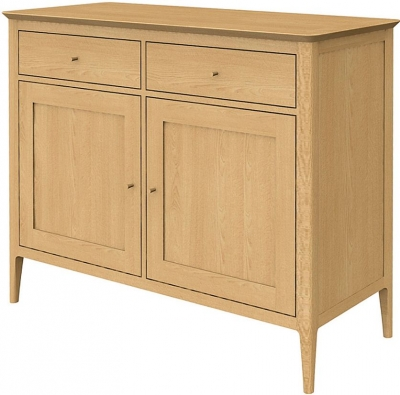 Wadsworth Oak Standard Sideboard