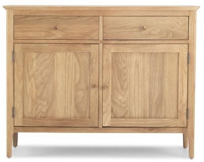 Wadsworth Oak Standard Medium Sideboard