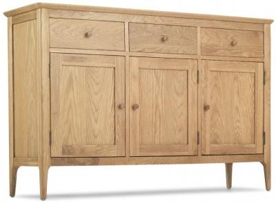 Wadsworth Oak Sideboard