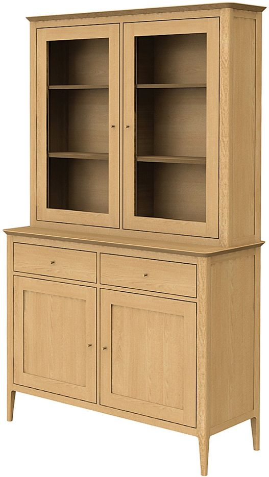 Wadsworth Oak Standard Dresser
