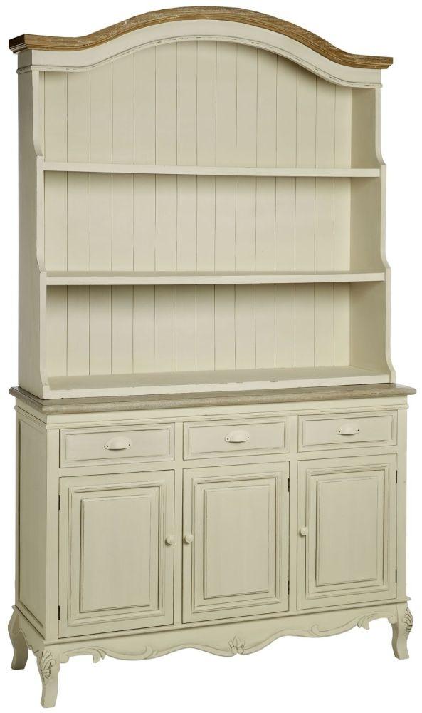 Hill Interiors Country Dresser