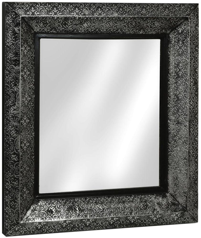 Hill Interiors Marrakech Mirror