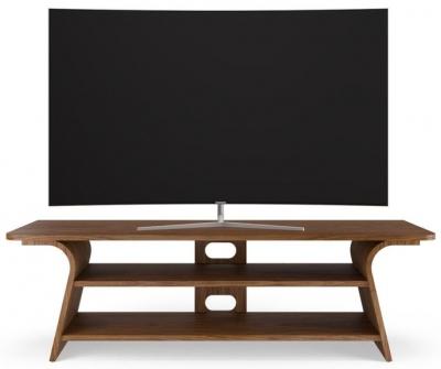 Tom Schneider Chloe 1500 Walnut Large TV Stand