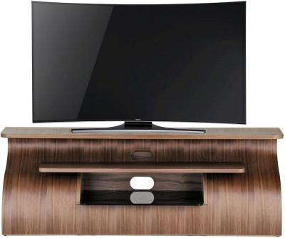 Tom Schneider Surge 1500 Walnut Large TV Stand