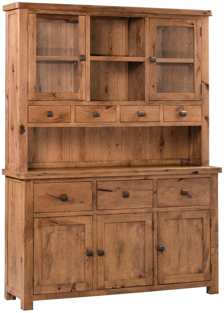 Homestyle GB Aztec Oak Dresser