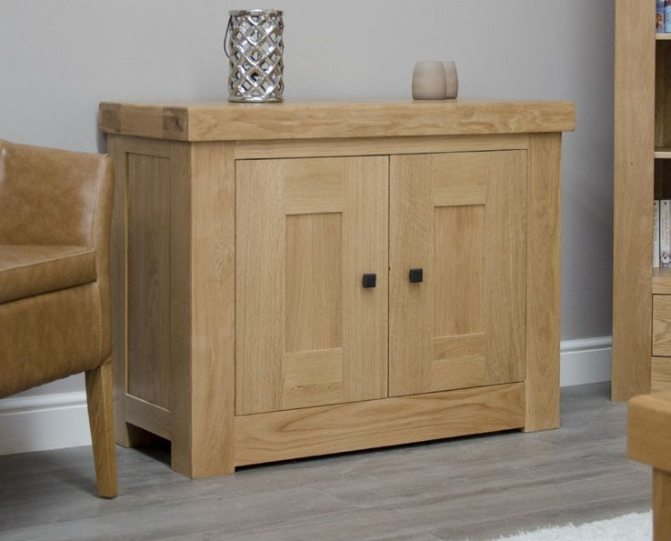Buy Homestyle Gb Bordeaux Oak Occasional Cupboard Online Cfs Uk
