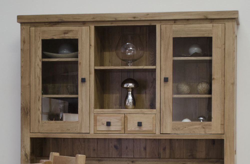 Homestyle GB Deluxe Oak Large Sideboard Top