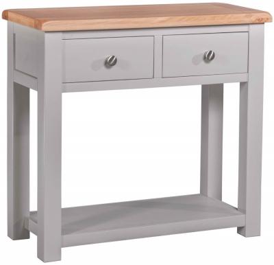 Homestyle GB Diamond Painted Hall Table