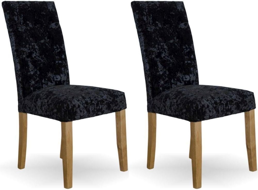 Homestyle GB Stockholm Dining Chair (Pair)