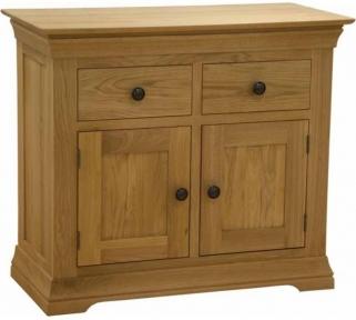 Homestyle GB French Oak Sideboard - Medium