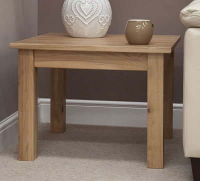 Homestyle GB Lyon Oak Small Coffee Table