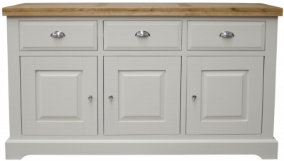 Homestyle GB Painted Deluxe Large Sideboard