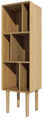 Homestyle GB Scandic Oak Small Unit