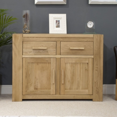 Homestyle GB Trend Oak Small Sideboard