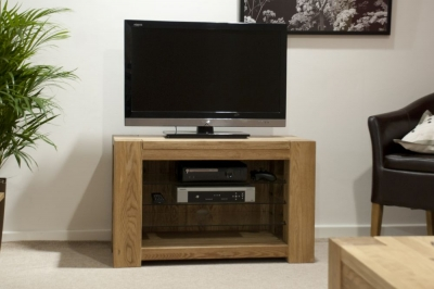 Homestyle GB Trend Oak TV Unit