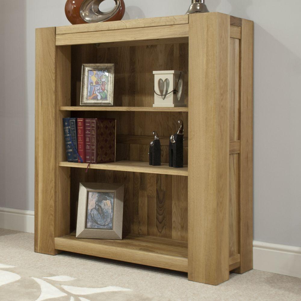 Homestyle GB Trend Oak Small Bookcase