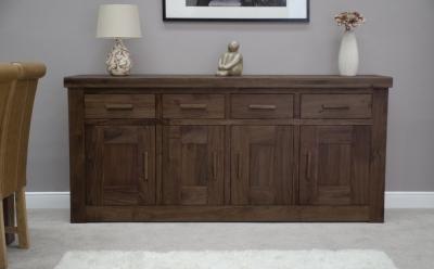 Homestyle GB Walnut Sideboard