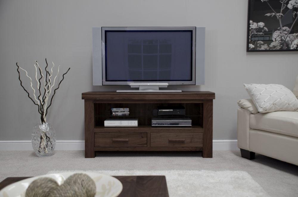 Homestyle GB Walnut TV Unit