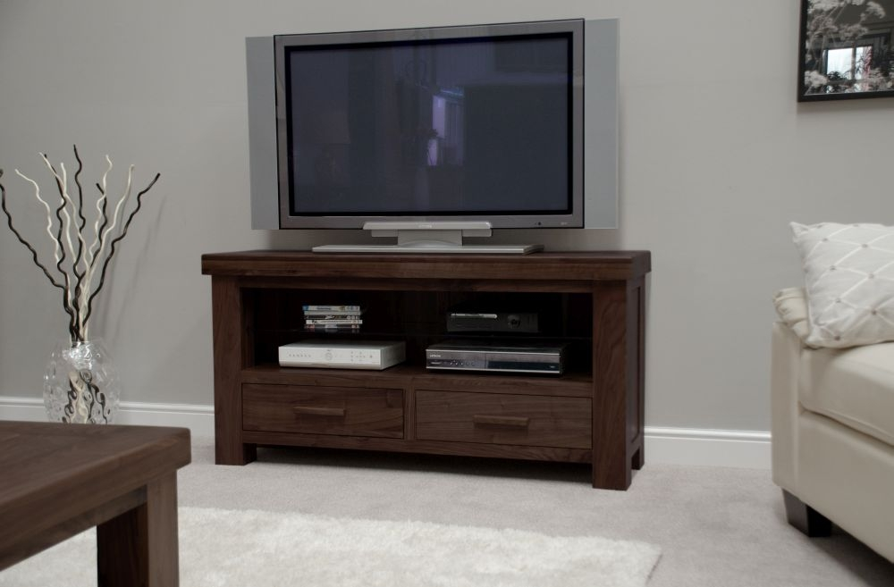 Homestyle GB Walnut TV Unit