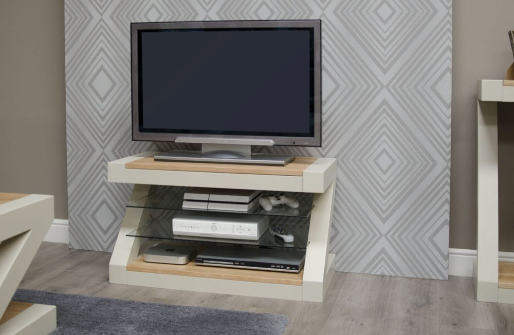 Homestyle GB Z Painted TV Cabinet