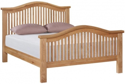 Appleby Oak Bed