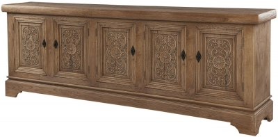 Renton Reclaimed Elm Large Sideboard