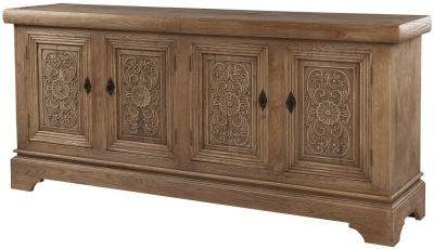 Renton Reclaimed Elm Medium Sideboard