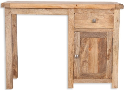 Bombay Mango Wood Dressing Table