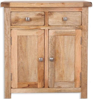 Bombay Mango Wood Hall Cabinet