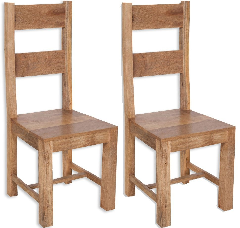 Bombay Dining Chair (Pair)