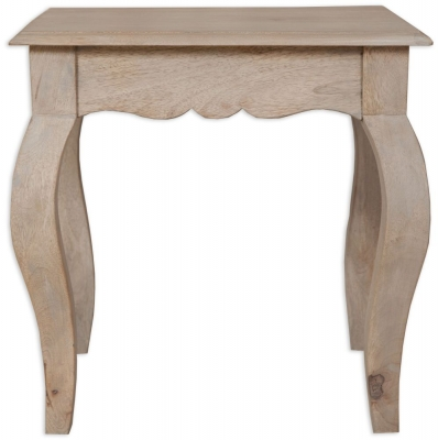 Calais Lamp Table