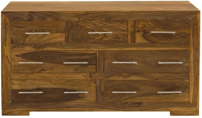 Cuban Chest of Drawer - 7 Drawer