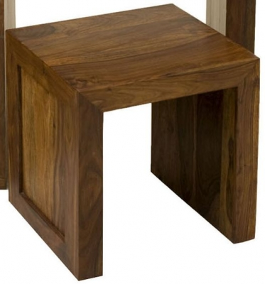 Cuban Dressing Stool