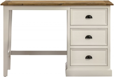 Farmhouse Painted Dressing Table
