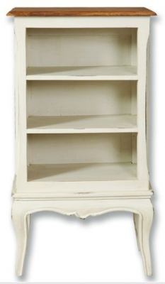 Lyon Painted DVD Rack