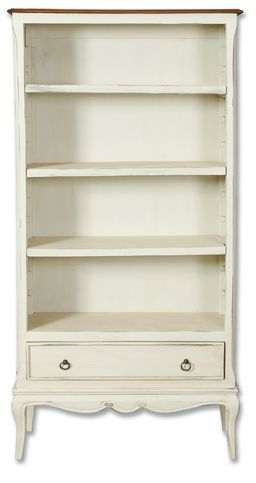 Lyon Painted Bookcase - Large