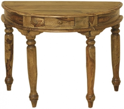 Thacket Half Round Hall Table