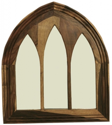 Thacket Medium Gothic Mirror