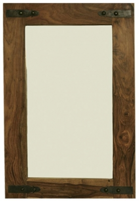 Thacket Rectangular Mirror