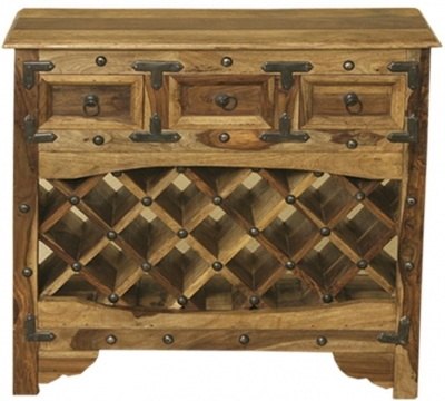 Buy Online Indian Wine Racks At Best Price