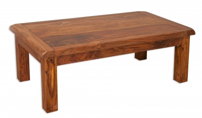 Villa Sheesham Coffee Table