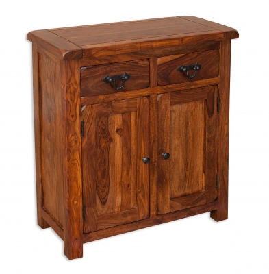 Villa Sheesham Small Sideboard
