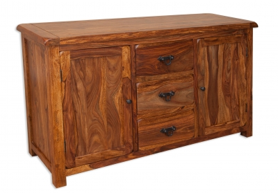 Villa Sideboard - 2 Door 3 Drawer