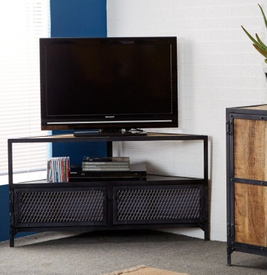 Indian Hub Ascot Corner Tv Unit