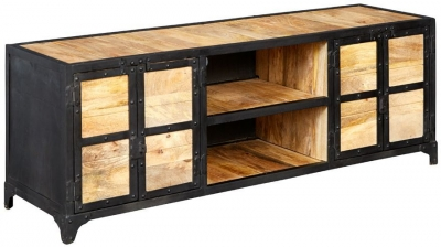 Indian Hub Ascot Indusrial TV Unit - Large