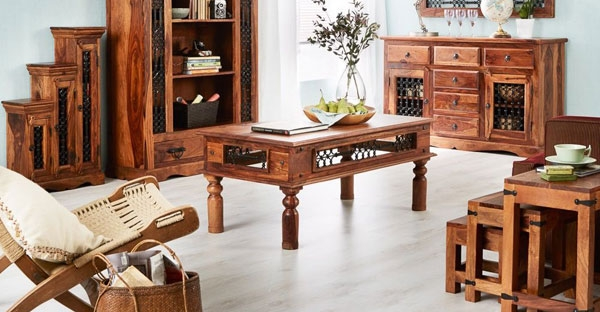 Indian Hub Furniture  Acacia and Mango Wood Furniture on Sale