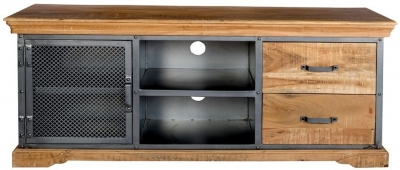 Indian Hub Metropolis Industrial TV Media Unit